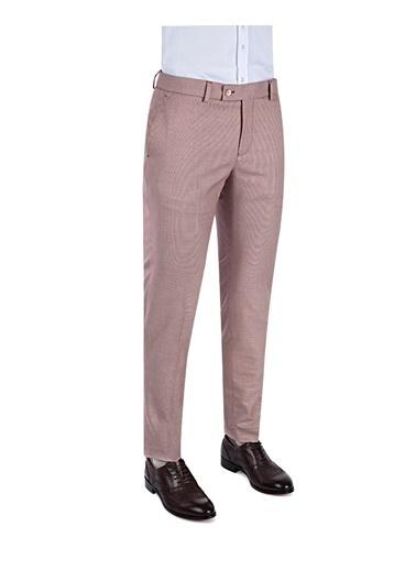 TWN Klasik Pantolon Kırmızı